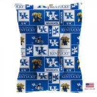 Kentucky Wildcats Pet Slumber Bed