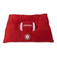 Alabama Crimson Tide Pet Pillow Bed