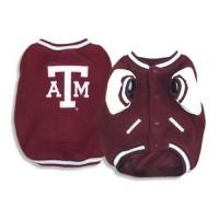 Texas A&M Varsity Dog Jacket