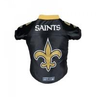 New Orleans Saints Pet Premium Jersey