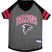 Atlanta Falcons Pet Hoodie T-Shirt