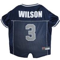 Russell Wilson #3 Pet Jersey