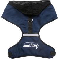 Seattle Seahawks Pet Hoodie Harness