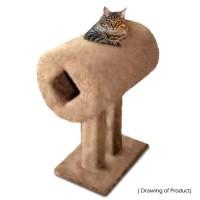 Hollow Log - Cat Furniture