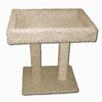 Tray Bed - Cat Stand