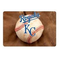 Kansas City Royals Pet Bowl Mat