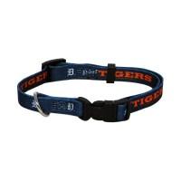 Detroit Tigers Pet Collar