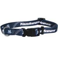 New York Yankees Pet Collar