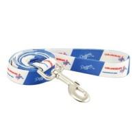 Los Angeles Dodgers Dog Leash #1