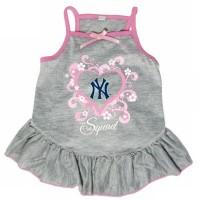 "New York Yankees ""Too Cute Squad"" Pet Dress"