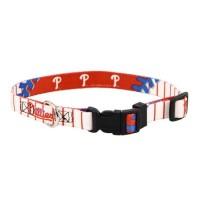 Philadelphia Phillies Dog Collar