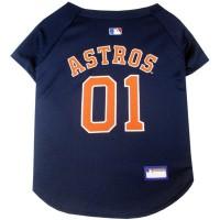 Houston Astros Pet Jersey