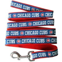 Chicago Cubs Pet Leash By Pets First