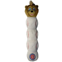 Chicago Cubs Pet Mascot Toy