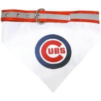Chicago Cubs Pet Collar Bandana