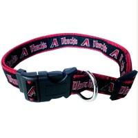 Arizona Diamondbacks Pet Collar By Pets First