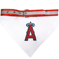 Los Angeles Angels Pet Collar Bandana