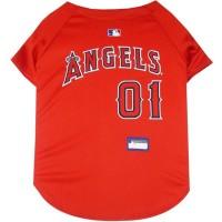 Los Angeles Angels Pet Jersey