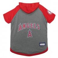 Los Angeles Angels Pet Hoodie T-Shirt