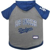 Los Angeles Dodgers Pet Hoodie T-Shirt
