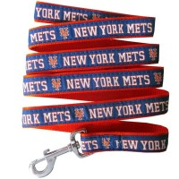 New York Mets Pet Leash By Pets First