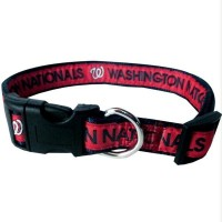Washington Nationals Pet Collar By Pets First