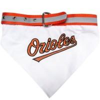 Baltimore Orioles Pet Collar Bandana