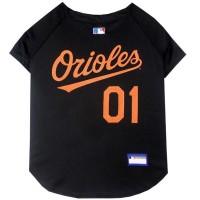 Baltimore Orioles Pet Jersey