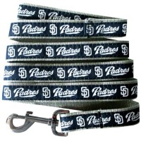 San Diego Padres Pet Leash By Pets First