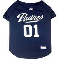 San Diego Padres Pet Jersey