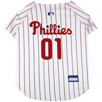Philadelphia Phillies Pet Jersey