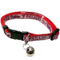 Philadelphia Phillies Breakaway Cat Collar