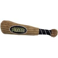 Pittsburgh Pirates Plush Baseball Bat Toy