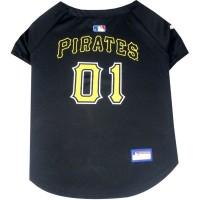 Pittsburgh Pirates Pet Jersey