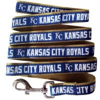 Kansas City Royals Pet Leash By Pets First