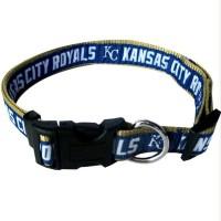 Kansas City Royals Pet Collar By Pets First