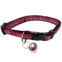 St. Louis Cardinals Breakaway Cat Collar
