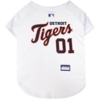 Detroit Tigers Pet Jersey