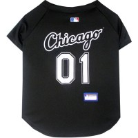 Chicago White Sox Pet Jersey