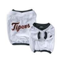 Detroit Tigers Pet Jersey #1