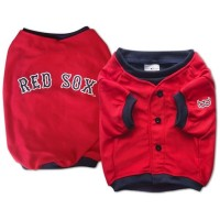 Boston Red Sox Alternate Style Red Dog Jersey