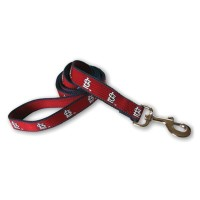 St. Louis Cardinals Reflective Dog Leash