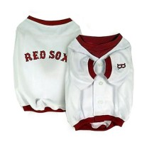 Boston Red Sox Alternate Style Dog Jersey