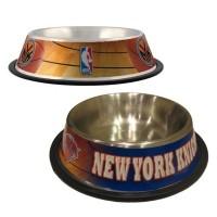 New York Knicks Dog Bowl