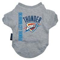 Oklahoma City Thunder Pet T-Shirt