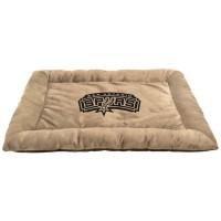 San Antonio Spurs Pet Bed