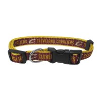 Cleveland Cavaliers Pet Collar By Pets First