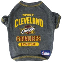 Cleveland Cavaliers Pet T-Shirt