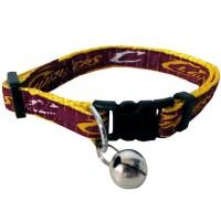 Cleveland Cavaliers Breakaway Cat Collar