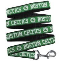 Boston Celtics Pet Leash By Pets First